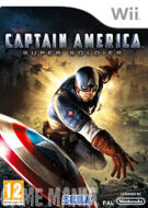 Captain America - Super Soldier product image