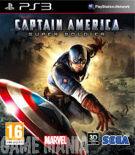Captain America - Super Soldier product image