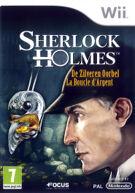 Sherlock Holmes - De Ziveren Oorbel product image