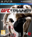 UFC Personal Trainer + Leg Strap product image