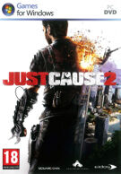 Just Cause 2 - Budget product image