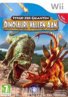 Strijd der Giganten - Dinosaurs vallen aan product image