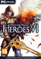 Might & Magic Heroes VI product image