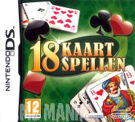 18 Kaartspellen product image