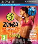 Zumba Fitness + Belt product image
