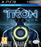 Tron Evolution product image