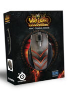 Mouse World of Warcraft - Cataclysm Steelseries product image