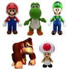 Super Mario Action Figures 12 cm (5