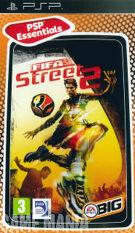 FIFA Street 2 - Essentials product image