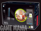 Wii Sports Pack Black + Wii Fit Plus + Balance Board product image