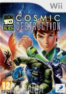 Ben 10 - Ultimate Alien - Cosmic Destruction product image