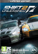 Need for Speed - Shift 2 Unleashed Limited Edition product image