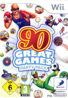 Family Party - 90 Great Games - Party Pack product image