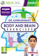 Body and Brain Exercises - Dr. Kawashima's product image