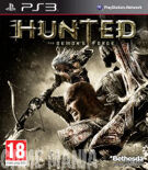 Hunted - The Demon's Forge product image