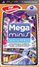 Mega Minis Volume 1 - Essentials product image