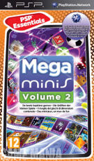 Mega Minis Volume 3 - Essentials product image