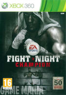 Fight Night Champion product image