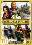 De Sims - Middeleeuwen Limited Edition product image