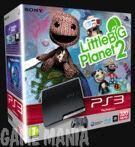 PS3 (320GB) + LittleBigPlanet 2 product image