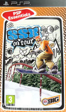 SSX On Tour - Essentials product image