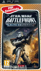 Star Wars - Battlefront - Elite Squadron - Essentials product image