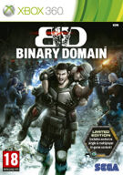 Binary Domain Limited Edition product image