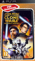 Star Wars - The Clone Wars - Republic Heroes - Essentials product image