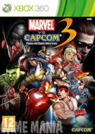 Marvel vs Capcom 3 - Fate of Two Worlds product image