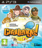 National Geographic 2 - Challenge - Move product image