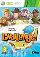 National Geographic 2 - Challenge product image