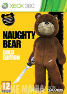 Naughty Bear - Gold Edition product image
