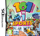 101-in-1 Sports Megamix product image