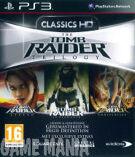 Tomb Raider Trilogy product image