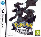 Pokémon White product image