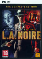 L.A. Noire - The Complete Edition product image