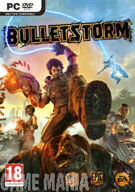 Bulletstorm product image