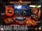 Mortal Kombat Kollector's Edition product image