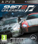 Need for Speed - Shift 2 Unleashed product image