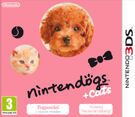 Nintendogs + Cats Toypoedel product image