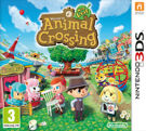 Animal Crossing - New Leaf product image