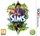 De Sims 3 3DS product image