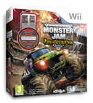 Monster Jam - Path of Destruction + Wheel product image