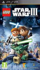 LEGO Star Wars 3 - Clone Wars product image