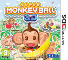 Super Monkey Ball 3D product image