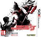 Resident Evil - The Mercenaries 3D product image