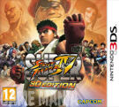 Super Street Fighter IV - 3D Edition product image