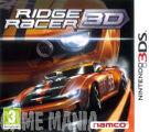 Ridge Racer 3D product image