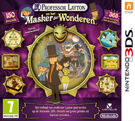 Professor Layton en het Masker der Wonderen product image