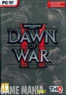 Warhammer 40,000 - Dawn of War II - De Volledige Versie product image